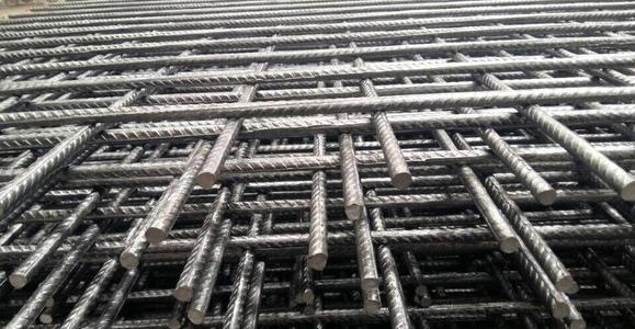 钢筋网在现实应用中的优点有哪些?