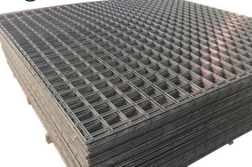 桥梁钢筋网片的类型有哪些?
