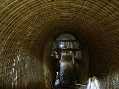 带您了解一下成都隧道钢筋网使用时的注意事项吧!