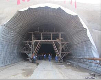 成都隧道钢筋网