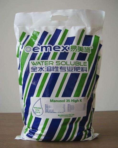 关于四川编织袋的掉色处理办法及保存
