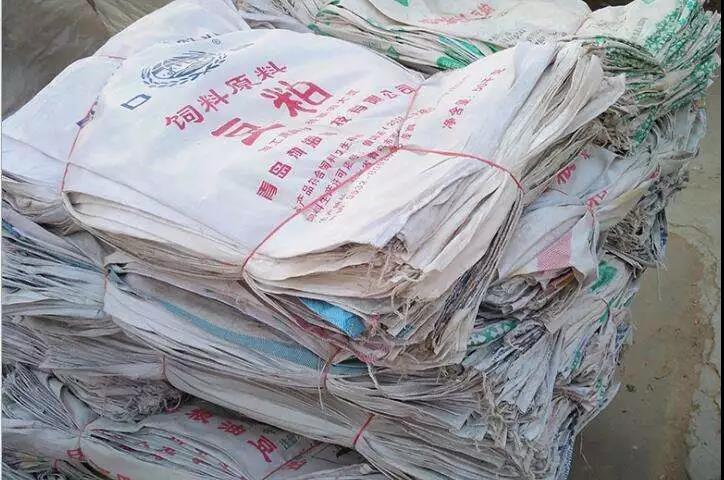 【天力塑业】关于四川饲料袋?老化问题如何来解决