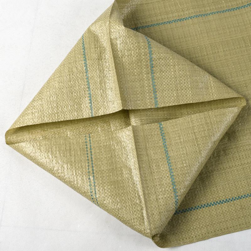 【工艺】四川塑料编织袋生产工艺现状