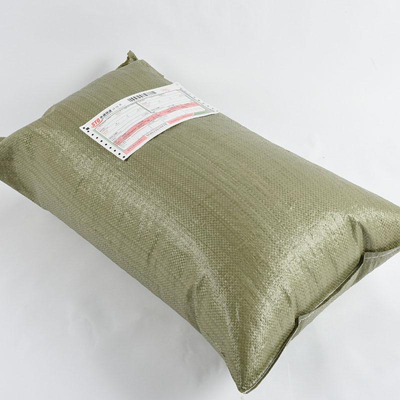 四川塑料编织袋在生产过程中的静电如何消除?