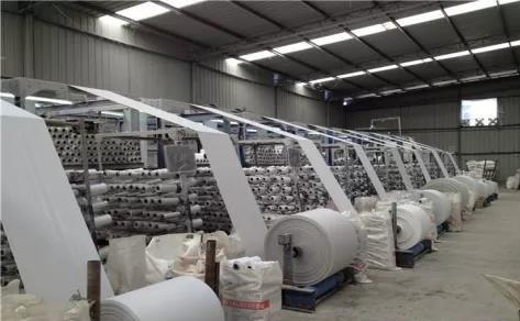 你知道编织袋用增白剂该如何选择吗?