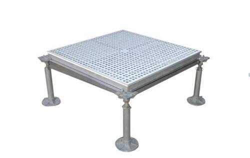 你想要了解的铝合金防静电地板安装注意事项都在这里
