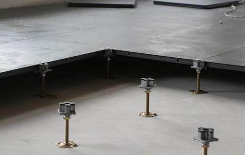架空地板的铺设要求和验收标准浅析