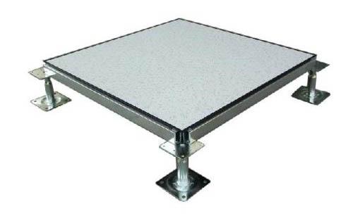 陶瓷防静电地板安装方法知多少,全在美金飞企业网