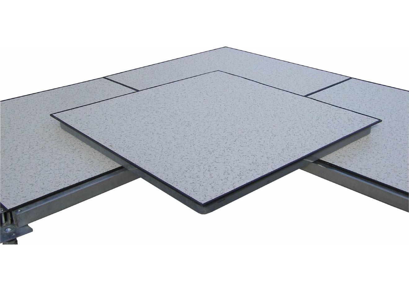 四川陶瓷防静电地板价格
