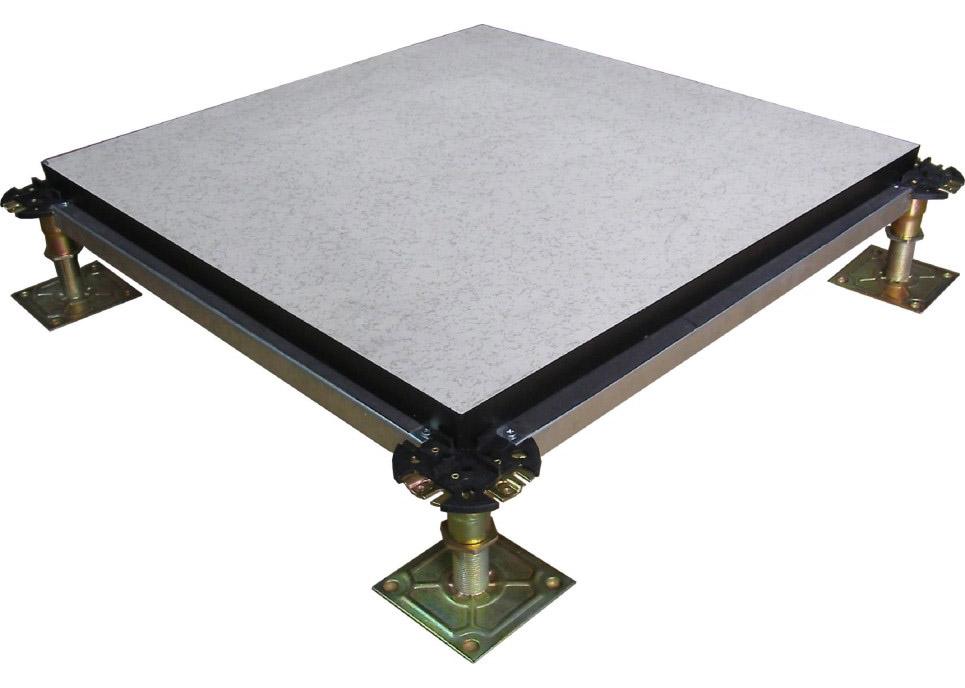 四川硫酸钙防静电地板