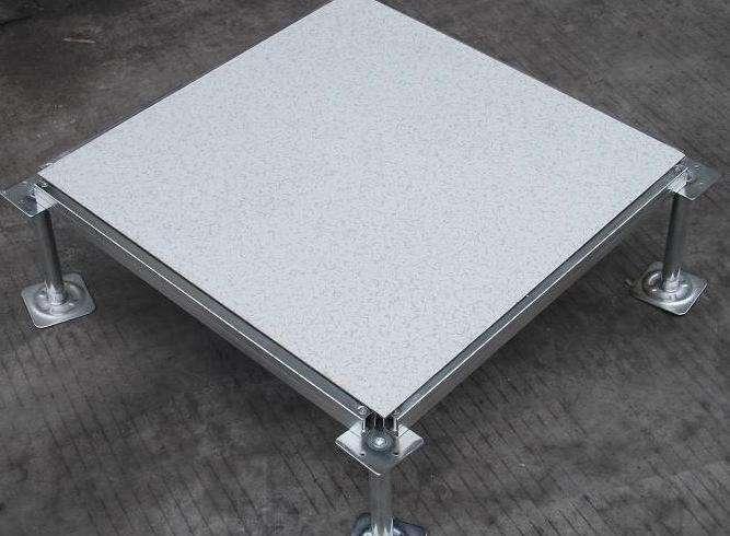 如何鉴别四川全钢防静电地板的质量