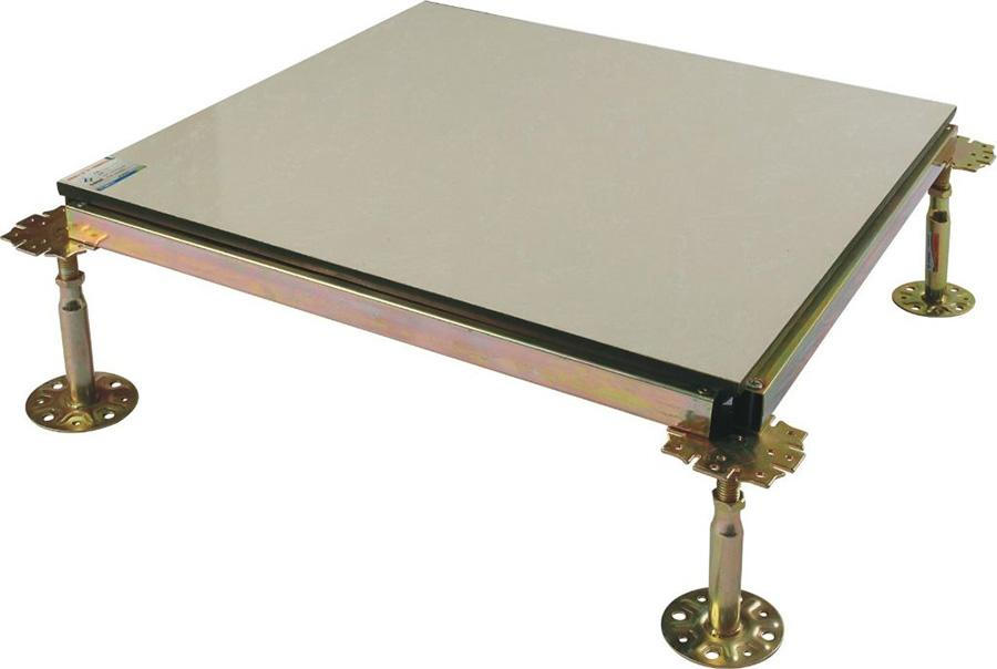 四川陶瓷防静电地板养护是否适宜打蜡