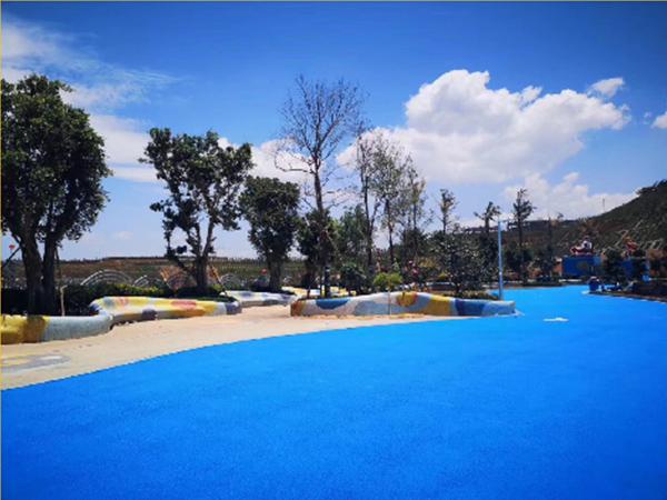 蒼山洱海海洋公園