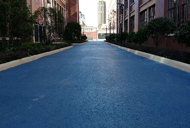 四川沥青路面建设主要依靠温拌沥青技术