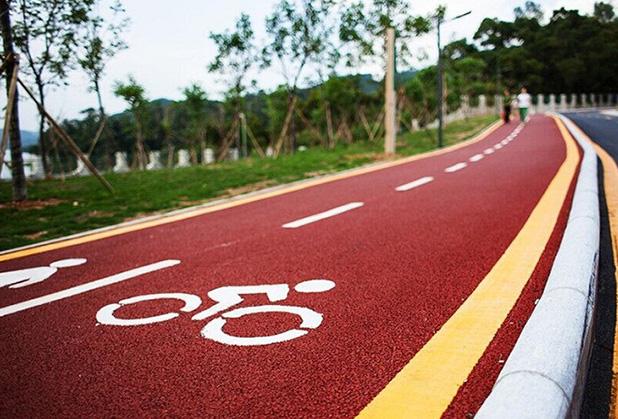 建设四川彩色防滑路面时要注意哪些要点?