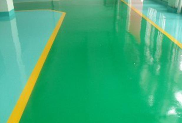 怎么做好四川环氧地坪的防水工作?