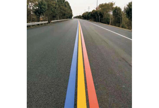 道路施工中沥青面层材料有哪些
