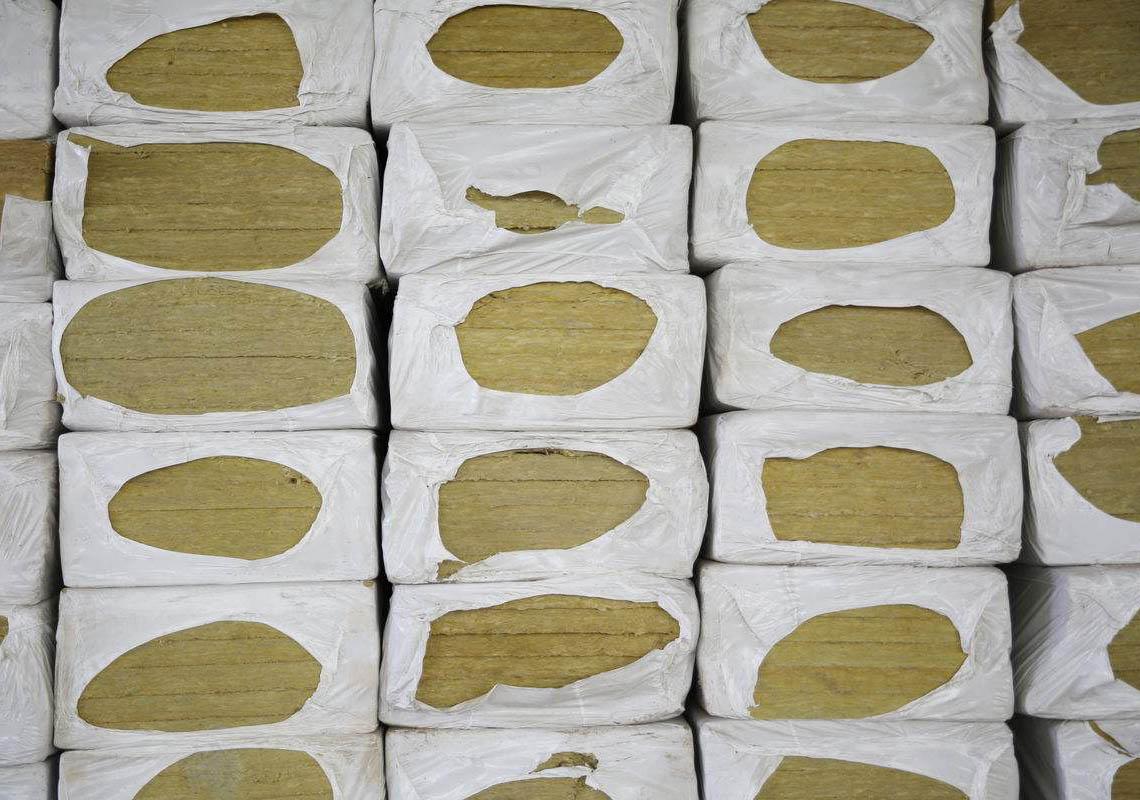 四川岩棉板生产