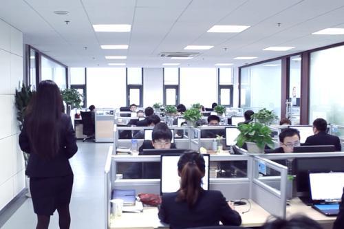 四川岩棉板企业风采