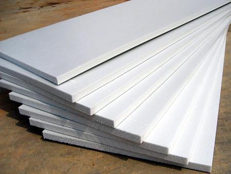 四川挤塑板xps厂家为您分享隔热系统小知识