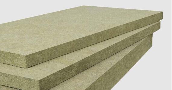 浅谈四川岩棉板的主要类型有哪些
