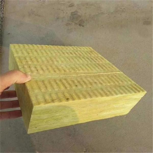 四川岩棉板厂家