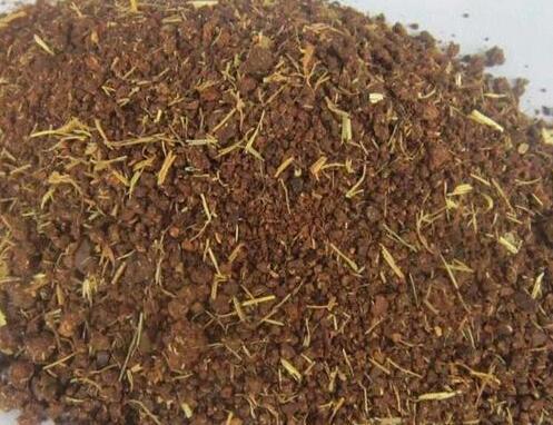 四川烟叶有机肥