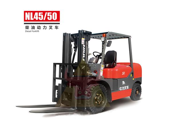四川牛力叉车:内燃柴油动力叉车
