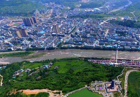 """四川探索建立""""省与县级市直通车""""工作机制 引领县域经济高质量发展"""