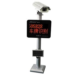 四川智能云停车系统服务商浅析停车场的必备设施