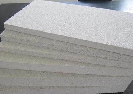 仔细阅读以下内容,就可以实现改性聚苯板的防火性能