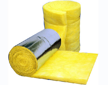 成都玻璃棉卷毡生产