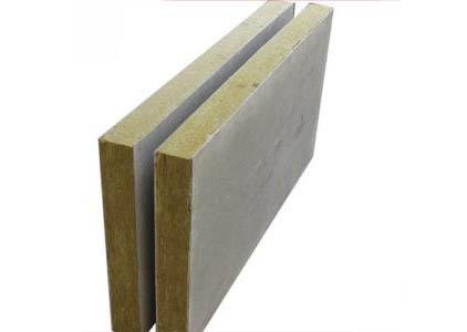 外墙岩棉板的基本信息介绍,赶快来了解一下