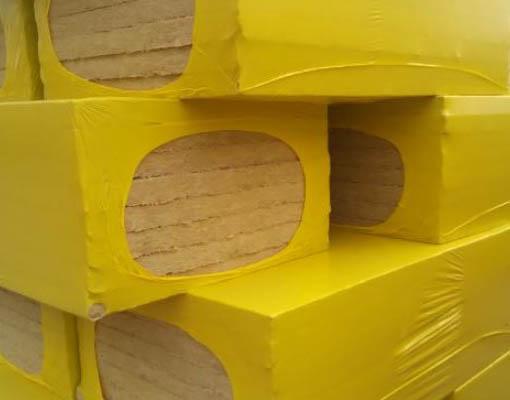 有关成都外墙岩棉板的结构作用你都知道吗