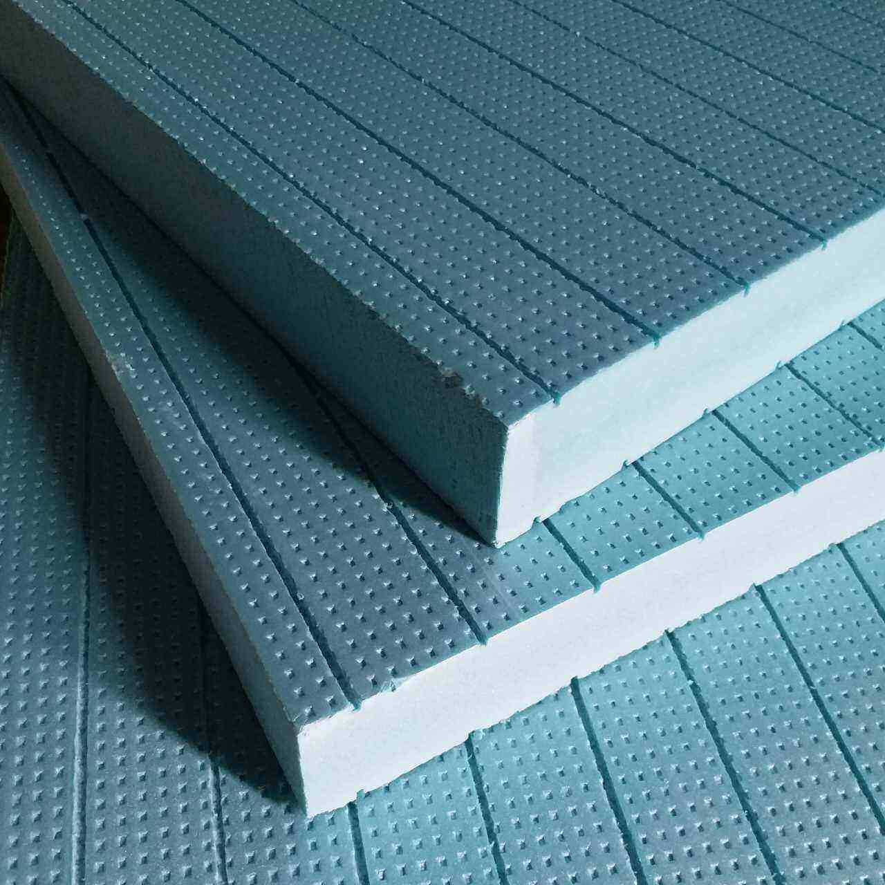 外墙保温系统用的成都挤塑板有哪些性能特点