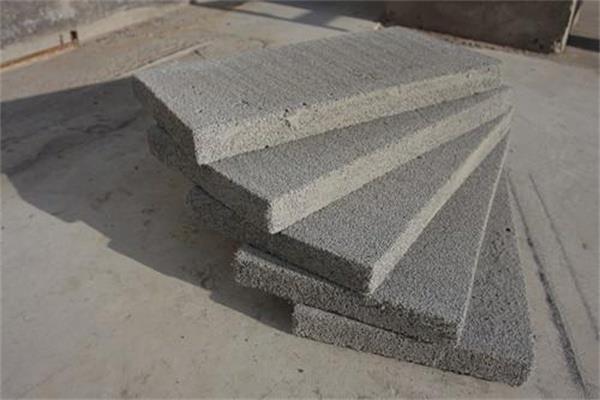 水泥发泡保温板怎么施工的?