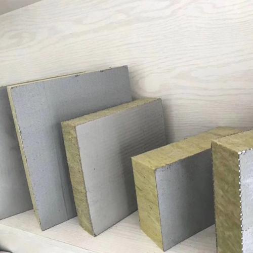 成都外墙岩棉板施工前的准备工作有哪些??