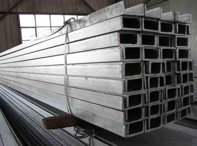 内江槽钢厂家