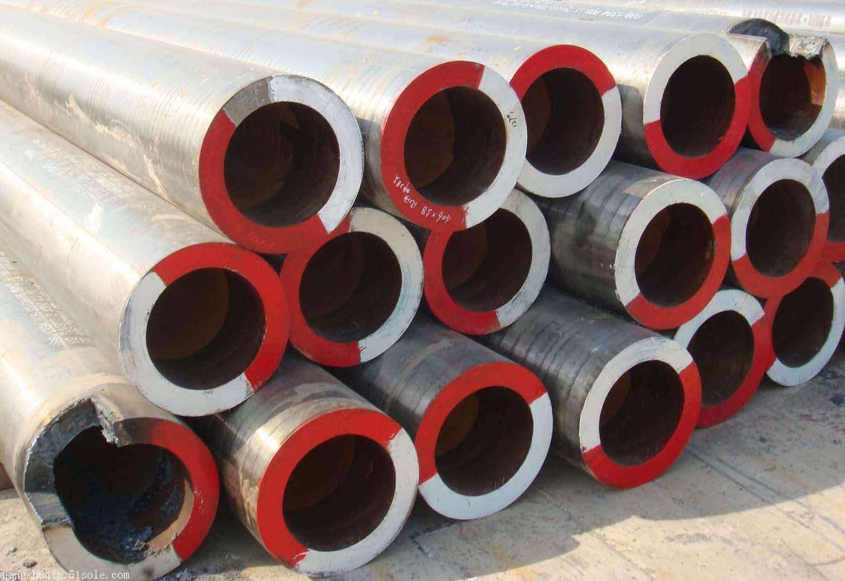 一起来了解下内江无缝钢管的特点有哪些呢