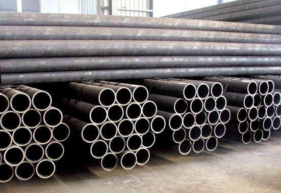 内江无缝钢管的储存有哪些注意事项