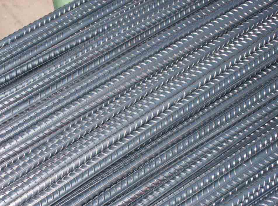 仔细盘点内江螺纹钢和圆钢,盘螺等钢材的区别