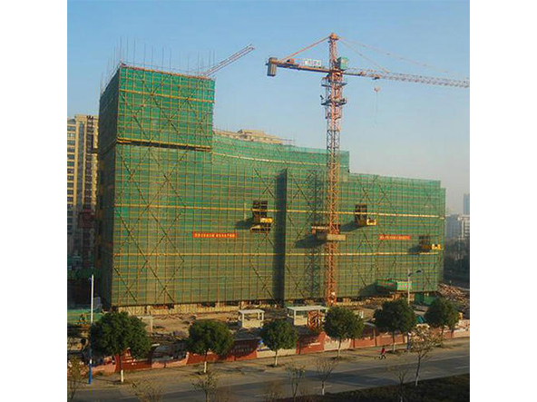 南充建筑安装工程