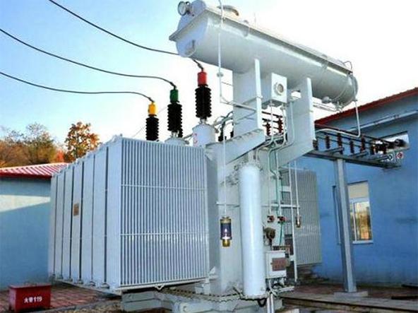 南充电力工程