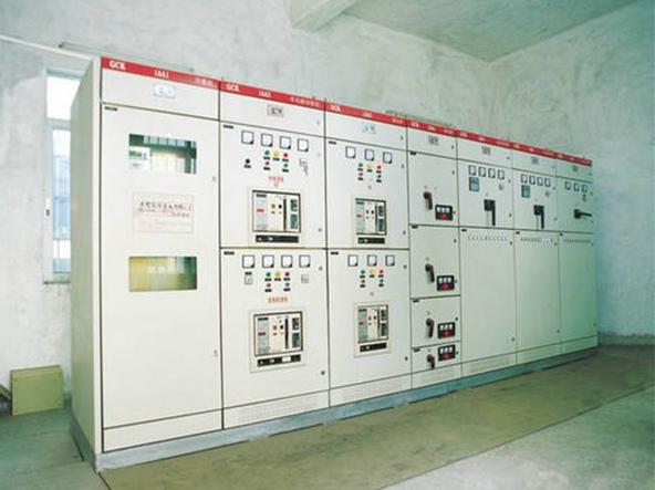 南充电力安装施工