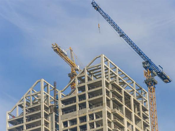 南充建筑工程