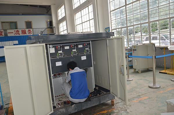 想要了解南充电力维修保养是怎样进行的吗?看过来