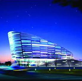 建筑智能化工程