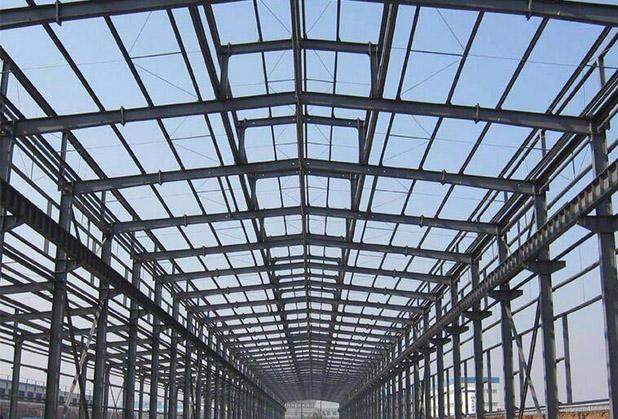 南充鋼結構工程