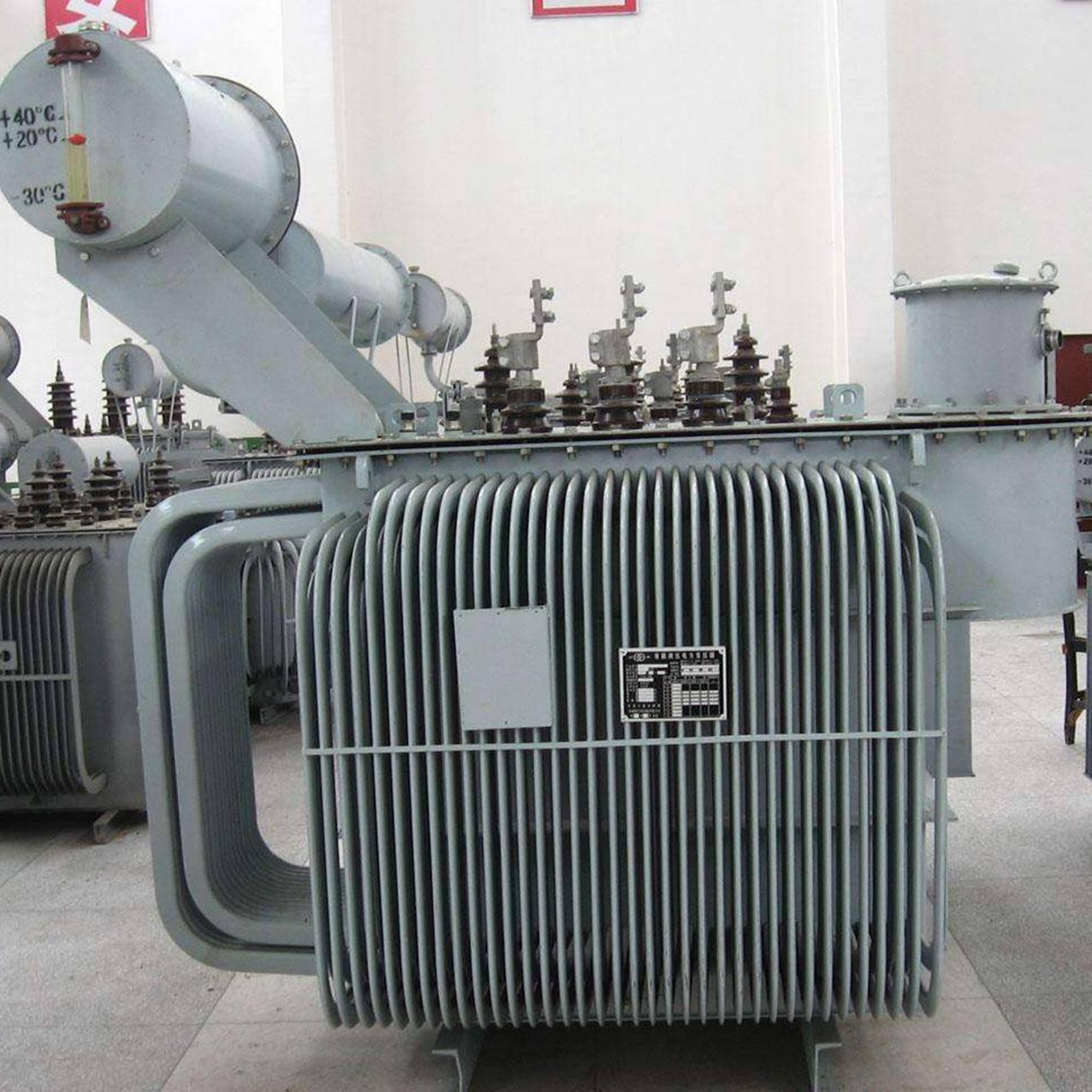 南充变压器安装前的施工准备