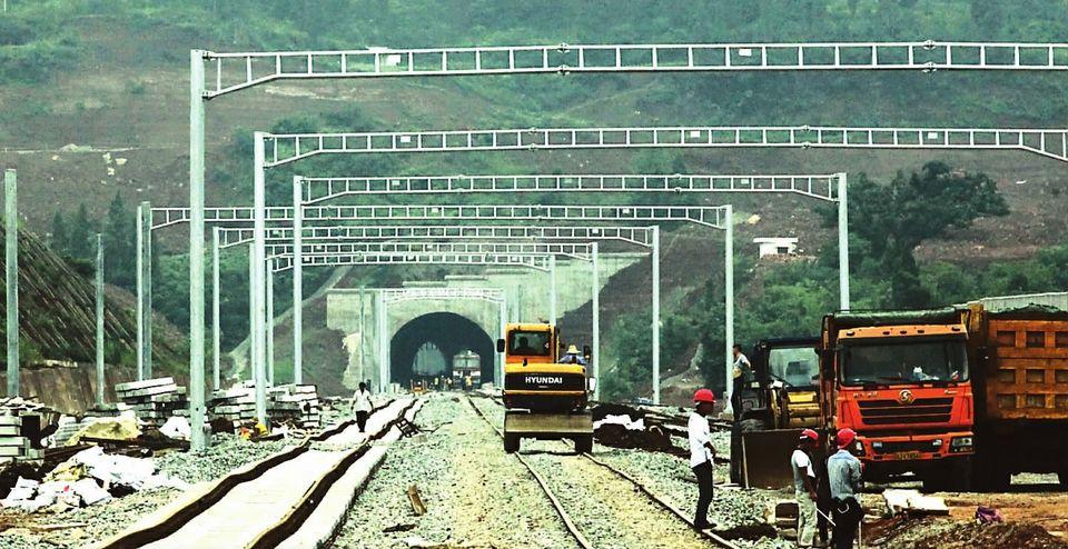 南充電力工程